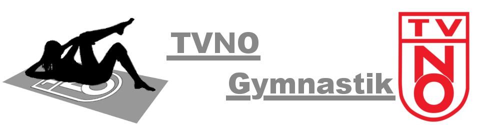 Gymnastik beim TVNO